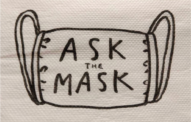 Ask the Mask